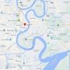 호찌민시: 빈홈즈 센트럴파크 랜드마크 3 아파트 일시 차단