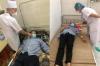 박장성: 전염병 '위트모어병' 환자 3명 확인