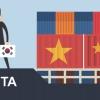 베트남, 수출 48% 급증 '4위 교역국'… 중국, 사드 불구 교역 증가세로