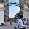 하노이시: 은행 여직원 양성 사례 확인으로 직장 및 아파트 봉쇄..., 감염원은 불명