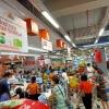 호찌민시: 시장, 슈퍼마켓 등 방역 기준표.., 기준 점수 이하 '영업 중단'