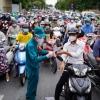 호찌민시에서 300개 이상의 코로나 통제소 운영 중단 후 이동 순찰로 전환