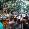 하노이시: 5월 29일 0시부터 시설에서 모이는 종교 활동 일시 중단..., 온라인 가능