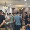 하노이시: 불법 입국 중국인 12명 추가로 확인..., 단속 강화 예정