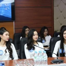 '베트남 미스 유니버시티 2020' 최종 선발전 내일 생중계