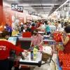 하노이시: 식품회사와 관련된 52개 업체 리스트 발표..., 빈마트 14개 추가되어 37개로 증가