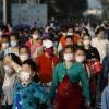 호찌민시에서 가장 많은 근로자 근무하는 공장, 지역 당국 요청으로 생산 중단