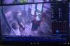 하노이시: 아파트 엘리베이터에서 침 뱉고 마스크 버린 남성에 입주민 분노