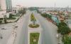 베트남 북부 하남성 푸리(Phu Ly)시에서 지시령 16호 시행