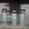 호찌민시: 백신 접종 완료한 병원 직원들에서 대규모 감염 사례 발생