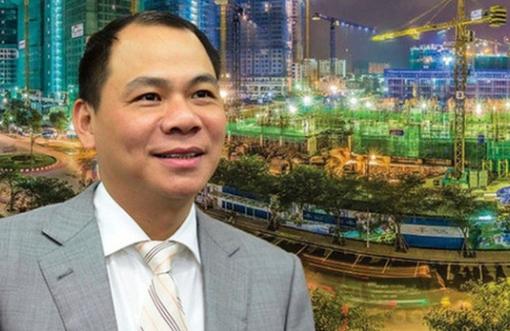 """베트남에서 """"가장 영향력 있는 사업가"""" 5명..., 출신과 학력 등"""