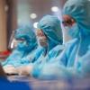 호찌민시: 하남성 양성 사례 관련 의심 사례 1건 확인.., 추가 조사 중