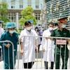하노이시: 약 1개월 이상 지속된 K 병원 의료 봉쇄 해제