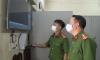 하남성: 호치민시에서 돌아온 후 허위로 의료선언한 여성 기소