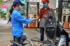 베트남, 어제 오후 3시부로  휘발유 가격 약 1.5% 인하