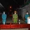 베트남 확진자와 접촉자 위주 감염에서 지역사회 외부로 확산우려