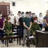 하노이시: 판사 양성 사례 발생으로 법원도 봉쇄로 재판 일시 중단