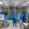 베트남, 치료 중인 확진자들 중 약 46명은 심각한 증세.
