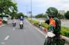 호치민시: 검문소 통행하는 모든 보행자 정보 보관 후 검역에 활용