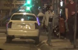 호찌민市, 거리의 소매치기 동영상