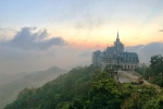 주말에 어디갈까? 하노이 인근 휴양지 '땀다오'