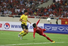 베트남, 말레이시아에 1:0으로 승리