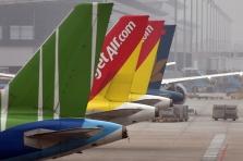 항공국: 비행 허가 없이 발권한 국내선 항공권 환불 권고