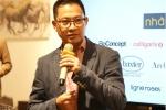 """PHO24 창업자, 인테리어 브랜드 """"Nha Xinh"""" 대표 취임"""