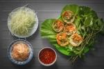 붕따우, 베트남식 추천 아침 식사 3선