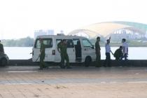 다낭市, 한강에서 발견된 여성 토막 살인 용의자 체포
