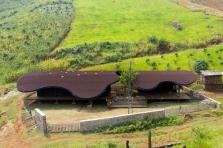 썬라성 유치원, 세계 건축 프로젝트 부문 톱10 선정