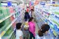 우유 품질 문제에 대한 '소문'으로 베트남 대기업 '비나밀크' 주가 하락