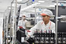 빈스마트: 5G 스마트폰 생산 준비.., 일본 후지츠, 미국 퀄컴과 협력 계약 체결