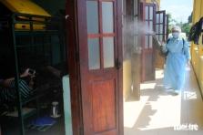 다낭市, 하노이/호찌민시에서 온 사람들 시설 격리, 비용은 본인 부담