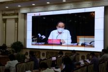 호찌민市, 마스크 미착용 '벌금', 사회적 거리 두기 권고