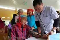 베트남, 세계에서 가장 빠르게 고령화 국가로 변화 중