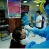 베트남 2/15일 저녁 확진자 40건 추가해 누적 2,269건으로 증가.., 모두 지역감염
