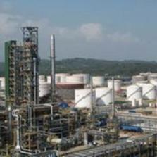 베트남, 석유화학 공장에서  레진 생산 개시