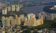 호찌민시: 신규 주택 공급 지속 하락.., 건설 인허가 어려워