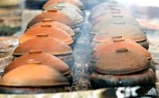 베트남 전통 생선조림 인기