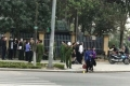 박닌市 길거리에서 한국인 사망, 코로나19와 무관 사망 원인 조사 중