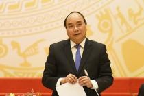 베트남 총리, 주요 공무원들 해외출장 일시 금지.., 방역에 집중