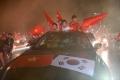 AFF 스즈키컵 결승전, 베트남 전국에서 벌어진 응원 전경