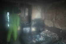 응에안성: 4성급 호텔에서 화재 발생해 투숙객 대피