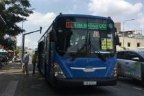 호찌민시, 오늘 18시부터 공공 대중교통 2주간 운행 중단