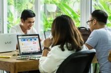 슬기로운 베트남 생활: 사무실 공유 서비스에 대하여