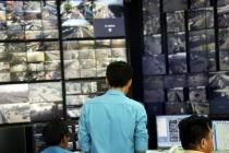 호찌민시, 시내 전역에 감시카메라 1만대 설치.., 2025년까지