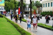 베트남, 코로나19 확산 '외국인 관광객' 설자리가 없다