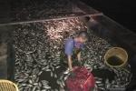 하노이, 죽음의 호수 된 서호..., 산소 부족으로 물고기 대량 폐사