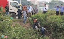하노이: 실종 여대생 시신 수색 중.., 휴대전화 강탈 용의자 2명 긴급 체포